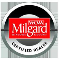 Milgard Certified Dealer